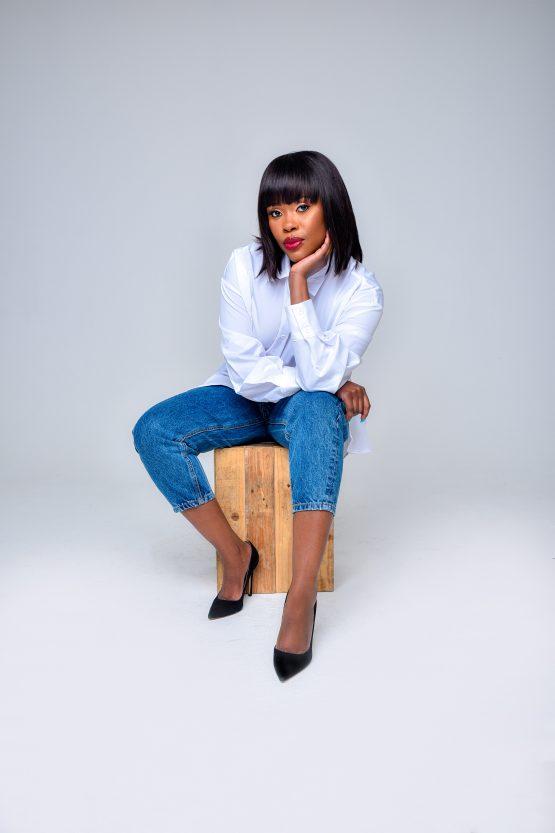 Chick cosmetics founder Nomfundo Njibe. Image: Supplied