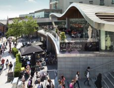 Hammerson in line for R19bn recapitalisation
