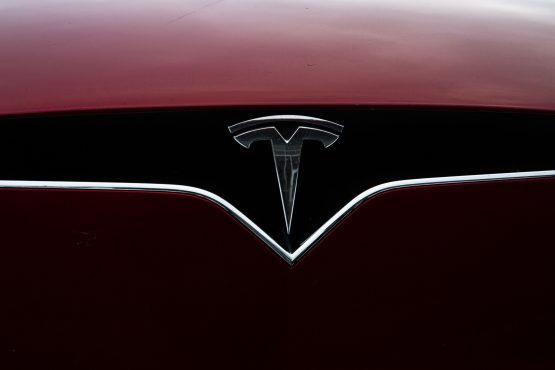 Tesla shares dropped 15% after a huge increase in recent times