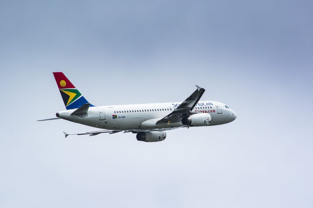 Gordhan's budget commitment for SAA questioned - Moneyweb.co.za