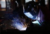 Manufacturing output down 3.5% year on year in November
