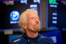 Richard Branson joins blank-check frenzy