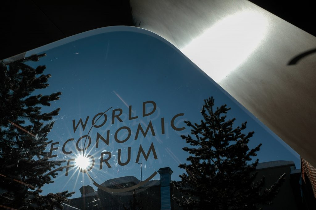 WEF announces 2021 annual meeting won't be held in Davos