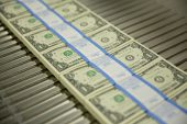 Dollar extends gains; stocks, futures fluctuate: markets wrap