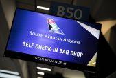 SAA bailout raises hackles at South African Treasury
