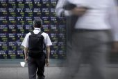 Global stocks rally cools; S&P 500 futures slip: markets wrap