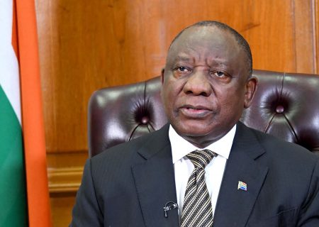 LIVE ARCHIVE: Ramaphosa to address SA on Covid-19 response