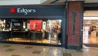 Edgars store closed at V&A Waterfront