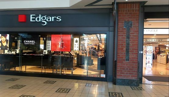 Edgars' old store at Cape Town's V&A Waterfront. Image: Google Maps