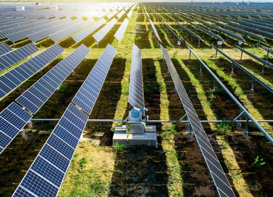 The renewable energy procurement project could be the model to follow – it's based on PPP principles, but because of the energy crisis isn't bogged down by onerous approvals. Image: Shutterstock