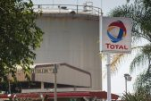Total makes second gas discovery off SA