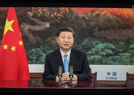 Xi warns against new Cold War as Biden team reviews strategy