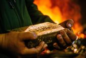 Gold mines set to announce sterling results