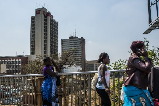 The country has a population of close to 18m and has reported 639 Covid-19 deaths. Image: Waldo Swiegers, Bloomberg