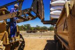 SA moves to soothe investor fears over land grabs