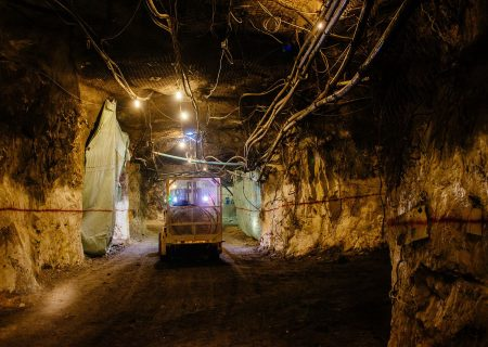 Caledonia said to eye one of Zimbabwe's largest gold mines