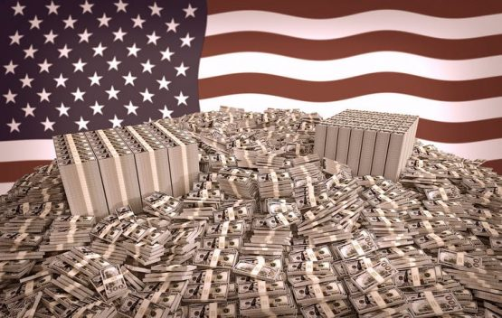 Money can't buy you love, but it may be able to buy you political influence. Marius Faust / EyeEm via Getty