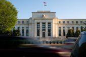 Fed's Mester backs November taper; George says test has been met