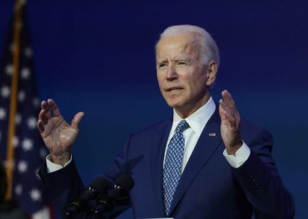 Biden to become oldest US president ever at inauguration