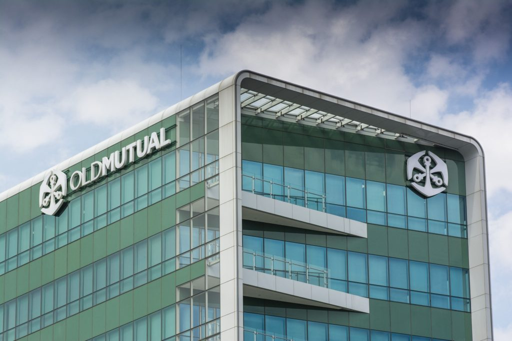 Old Mutual bets on African data center growth with Ghana deal