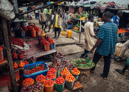 Food security in African cities needs a fresh approach