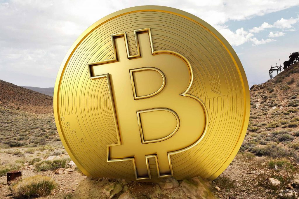 Risk management on bitcoin price plunge