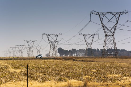 SA is in for a rough five years. The electricity situation is likely to force companies to restructure, induce unemployment, and worsen inequality. Image: Waldo Swiegers, Bloomberg