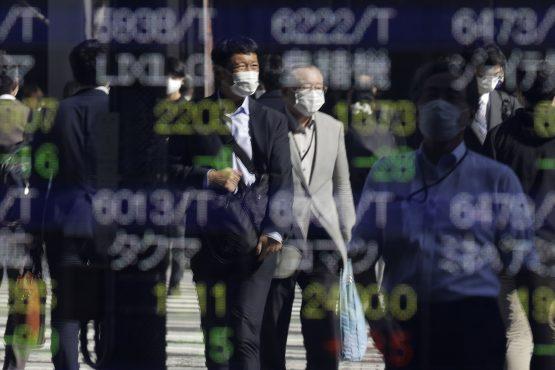Image: Kiyoshi Ota/Bloomberg