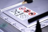 Tougher battery standards sought by EU