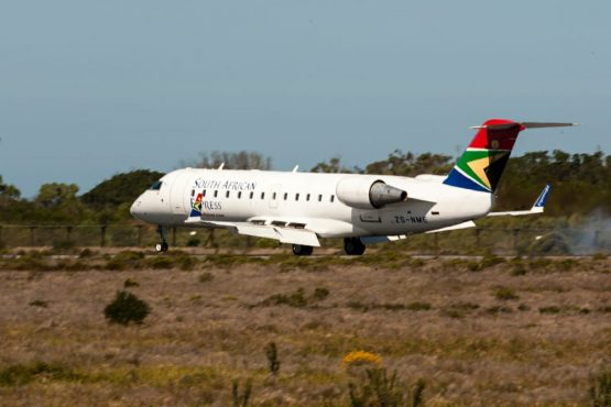 The purchase price for the airline is R50m and it needs R250m in start-up capital. Image: Tod Burns
