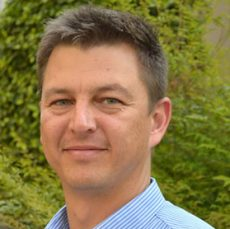 Alwyn Smit