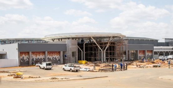 Exemplar's stake in the new mall is valued at R726m. Image: Supplied