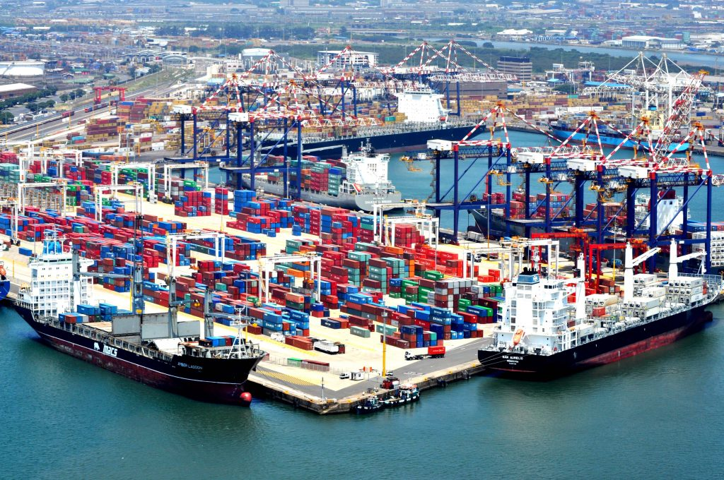 Transnet cyber attack confirmed: Port terminals division declares force majeure