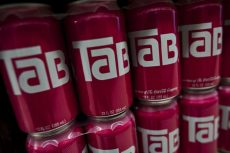 The rise and fall of Tab