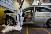 Government asked, again, to mandate safety rating labelling on cars