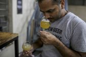 Beer craze may boost Aussie barley shipments to India