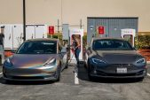 Tesla S&P debut to come all at once