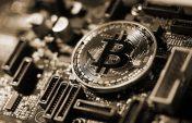 Bitcoin se lopie vir eers gestuit