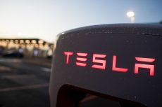 How can I buy Tesla shares?