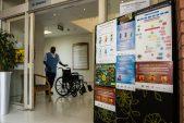 Virus surge puts SA hospitals under severe strain