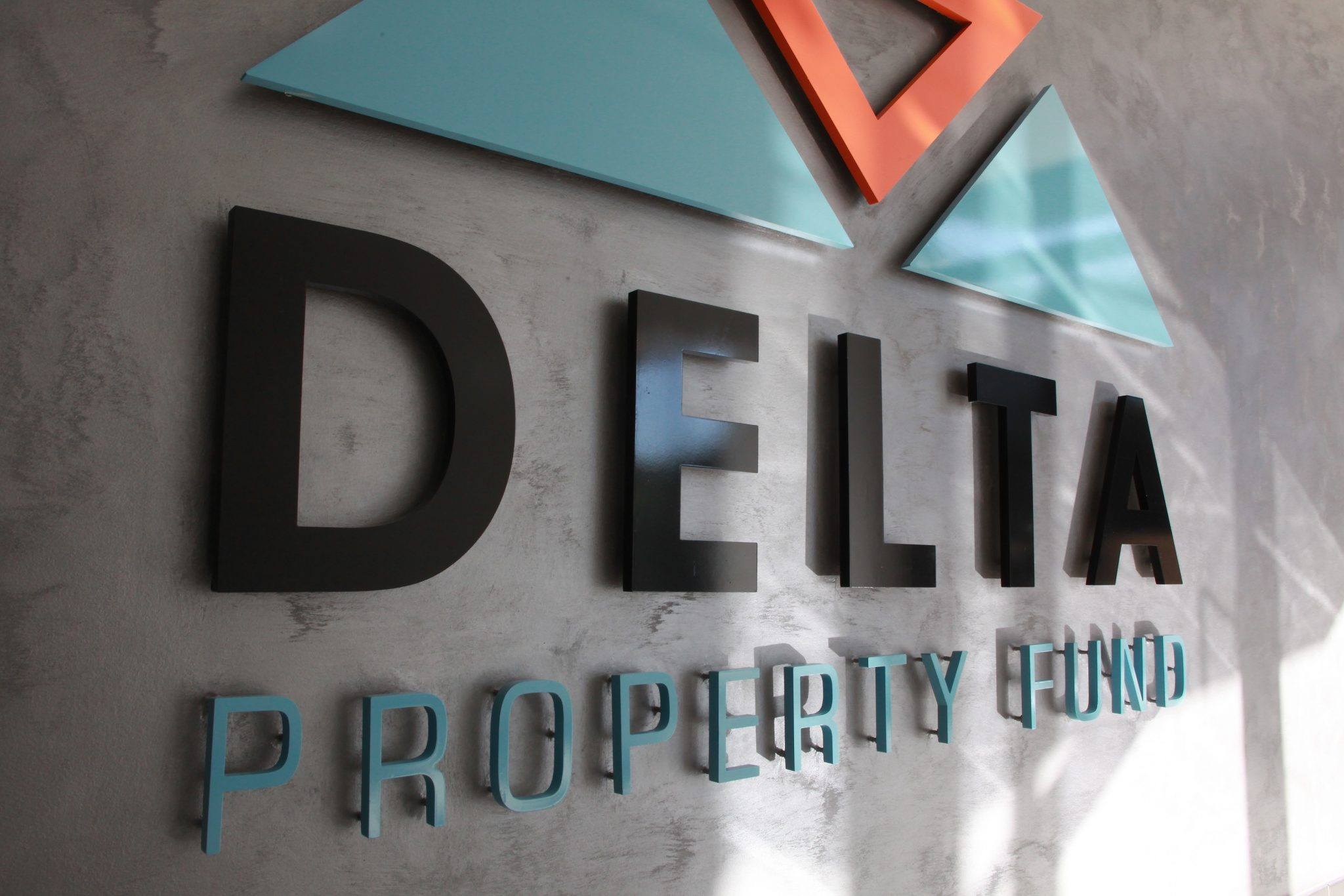 Delta Property Fund's shares remain suspended on the JSE. Image: Supplied