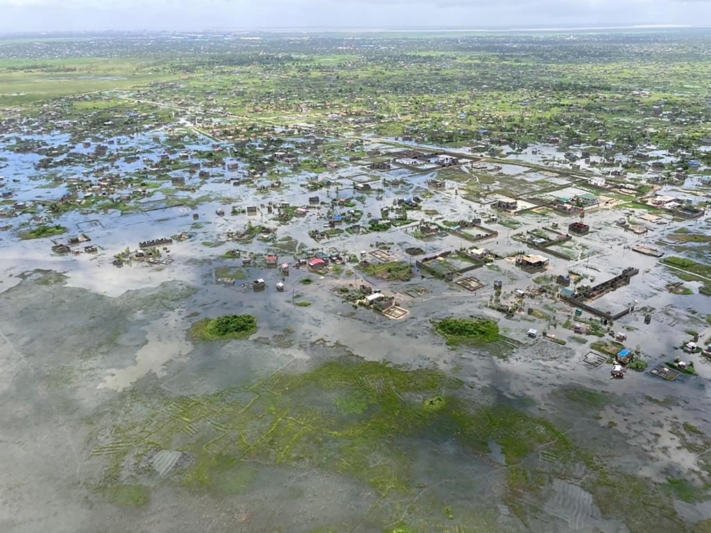 Is SA positioned to aid countries hit by Cyclone Eloise?