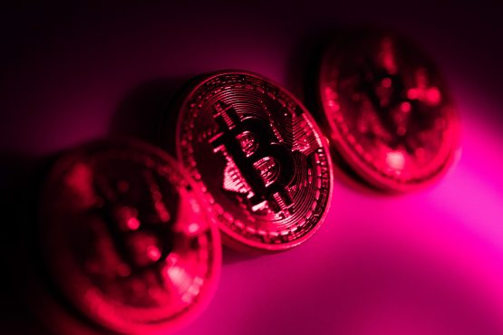 The Reddit traders saw their GameStop victory as a blow against the evil Wall Street empire, but bitcoin is already seen as a cradle of rebellion. Image: Bloomberg