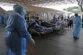 SA's vaccine holdup heaps pressure on Ramaphosa