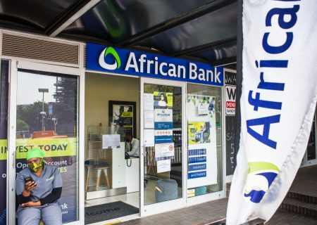 African Bank reports loss a day after CEO's surprise resignation