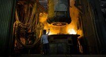 Steel price rally seen under threat