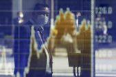 Stocks, equity futures slide; dollar advances: markets wrap