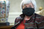 Yellen renews call to raise US debt limit to avoid 'catastrophe'