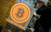 Bitcoin losses accelerate after weekend rally to record high