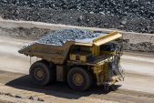 Rio Tinto SA project in limbo on security concerns